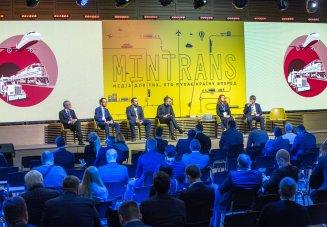 «Лемтранс» выступил на Международном форуме инфраструктуры и транспорта MINTRANS 2020