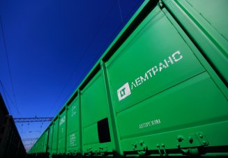 In the first half of 2018 Lemtrans carried 25,87 mln cargos
