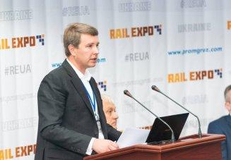 Лемтранс выступил на «Rail Expo — 2018»