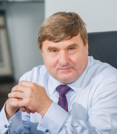 Volodymyr Mezentsev