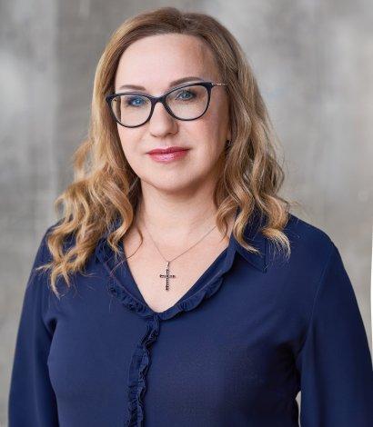 Lyudmila Pavlenko