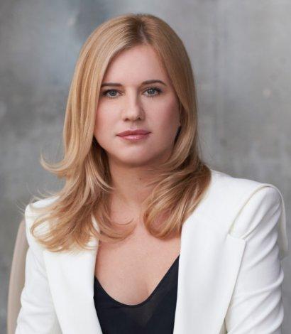 Маргарита Поважная