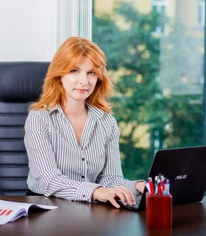 Anna Vyshniakova