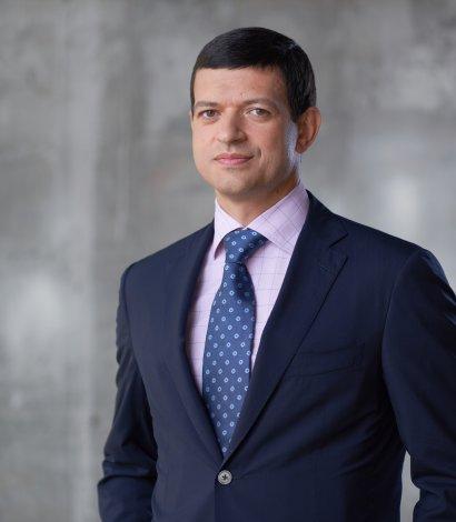 Nikolay Nesterenko