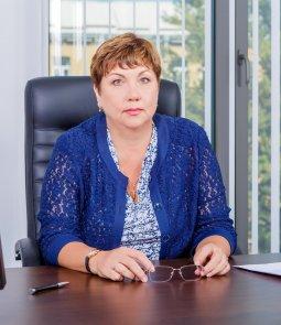 Олена Симоненко